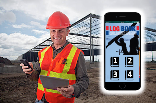 logbook app cpaa the concrete pumping association of australia